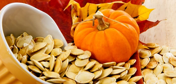 Should you save pumpkin & squash seeds for next season?