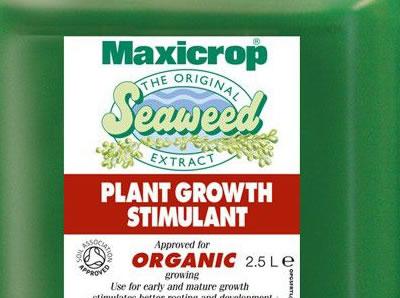 Maxicrop foliar feed