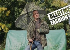 #AllotmentFashionWeek Day FOUR – Here Come The Boys