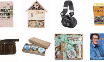 Christmas gift ideas for the gardener in your life