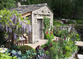 Chelsea Flower Show: Is this the real life? Is this just fantasy?