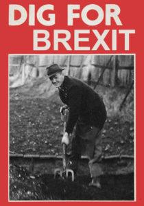 Dig for Brexit