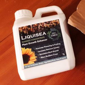 Liquisea Liquid Seaweed