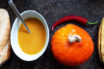 Squash and Pumpkin Soup