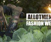 Notify your personal shopper, #AllotmentFashionWeek is back!