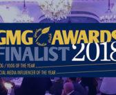 I'm a Garden Media Guild Awards Double Finalist (& more)