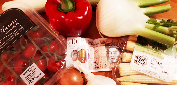 Top 10 Money Saving Vegetables to Grow Yourself