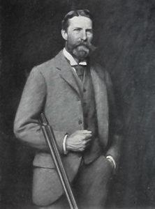 Sir Edmund Loder
