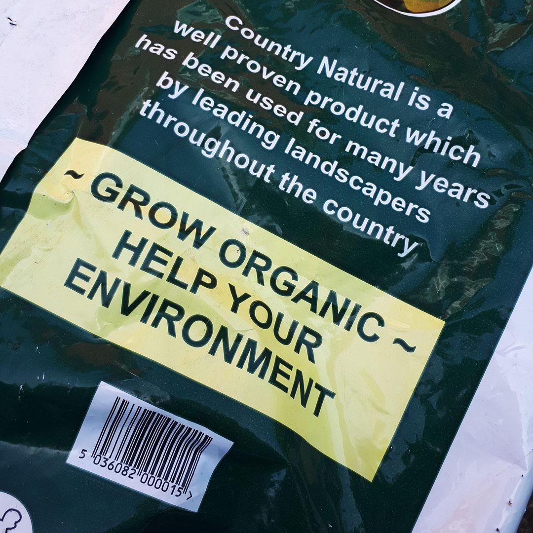 Country Natural Organic Manure